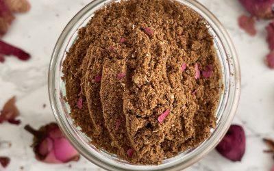 Homemade Ras el Hanout Spice Blend